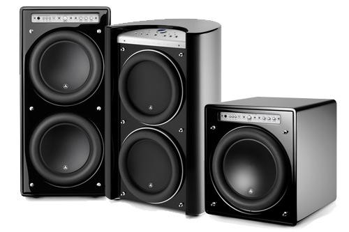 Products - JL Audio - Image