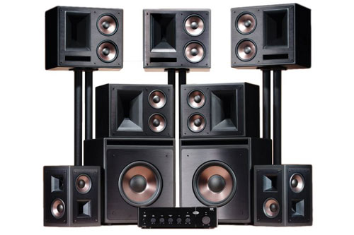 Products - Klipsch - Image