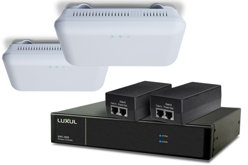 Products - Luxul - Image