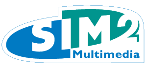 Products - Sim2 - Logo