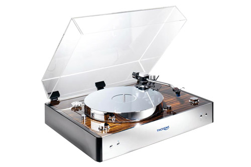 Products - Thorens - Image