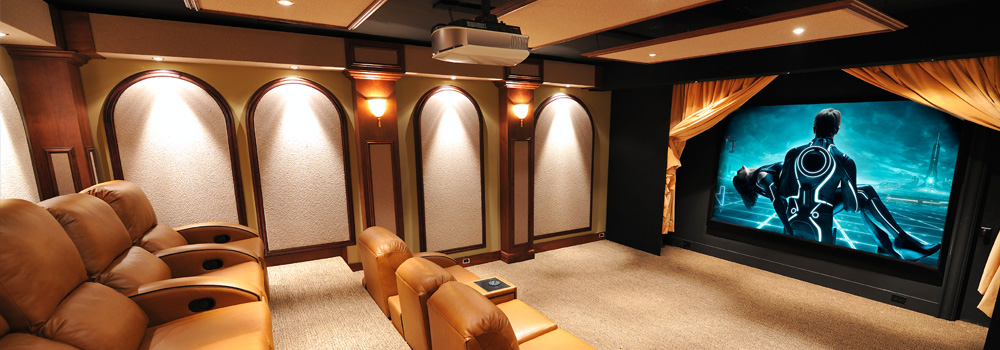 Tennessee Home Theater