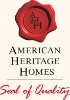 My Builder - American Heritage Homes