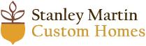 My Builder - Stanley Martin Custom Homes