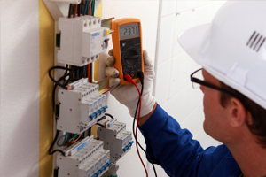 Services - Commercial - Electrical