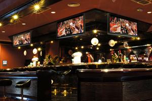 Services - Commercial - Restaurant