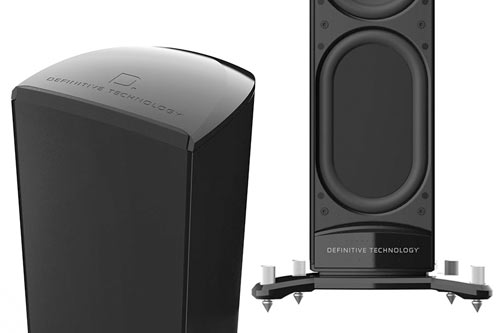 Products - Definitive Technology - Image