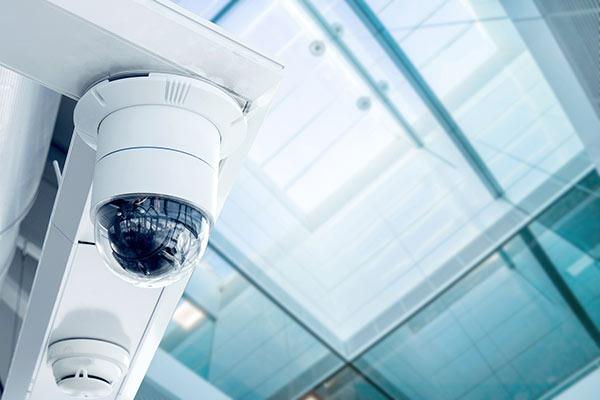 Services - CCTV