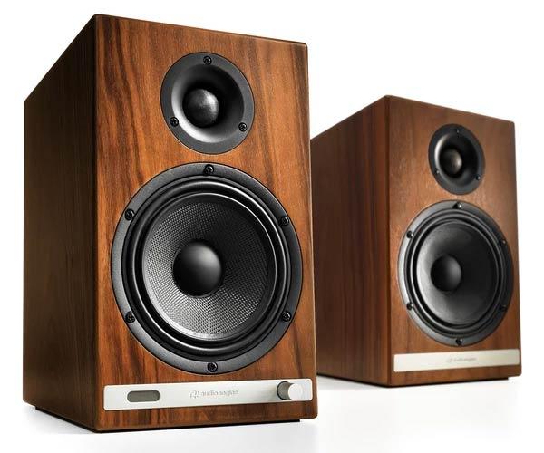 Products - Audioengine - HD6