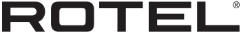 Products - Rotel - Logo