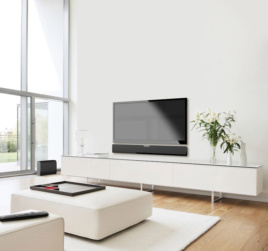 Fusion Home Systems - Definitive Technologies