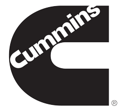 Generators - Logo - Cummins Dark