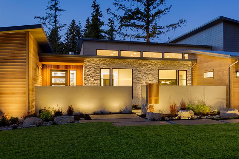 Services - Landscape Lighting - 2