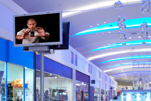 Services - Commercial - Digital Signage