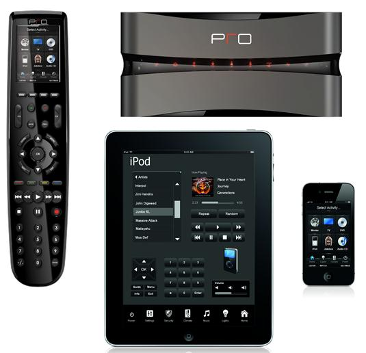Custom Remote Integration | Home Entertainment Marshall