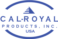 Products - Cal Royal - Logo