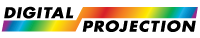 Products - Digital Projection - Logo