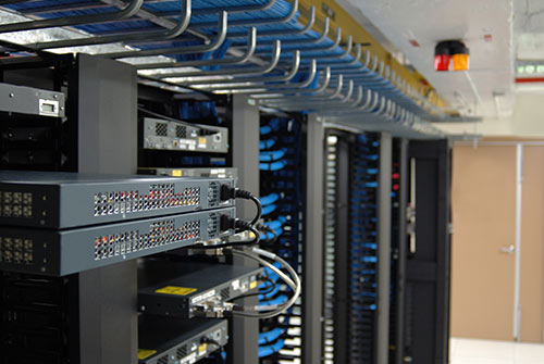 Infrastructure Cabling, Telephone and VOiP