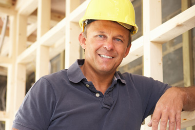Services - Commercial - Builder