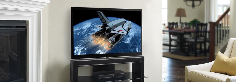 High Definition Television - Custom Integrators
