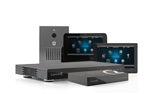 Control4 Intercom System - Custom Integrators