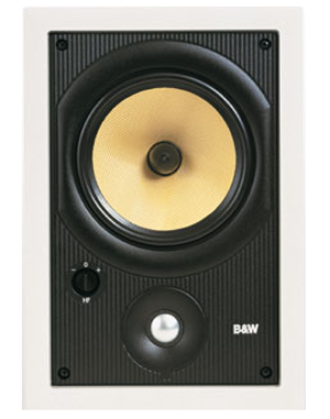 In Wall Speaker - Custom Integrators