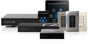 Control4 Bundle - Custom Integrators