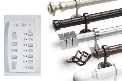 Products - QMotion - Image