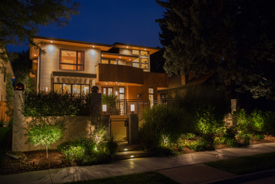 Services - Outdoor Lighting