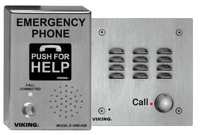 Products - Viking Electronics - Image