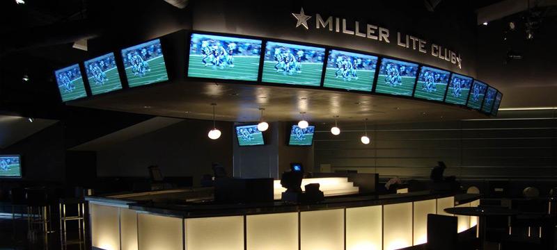 Blog - Cowboys Stadium - Large