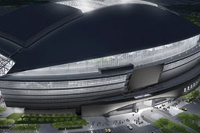 Blog - Cowboys Stadium - Small
