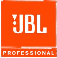 Products - JBL Professional - Logo