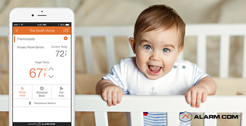 Blog - Nursery