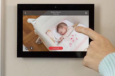 SLH Home Systems - Services - CCTV