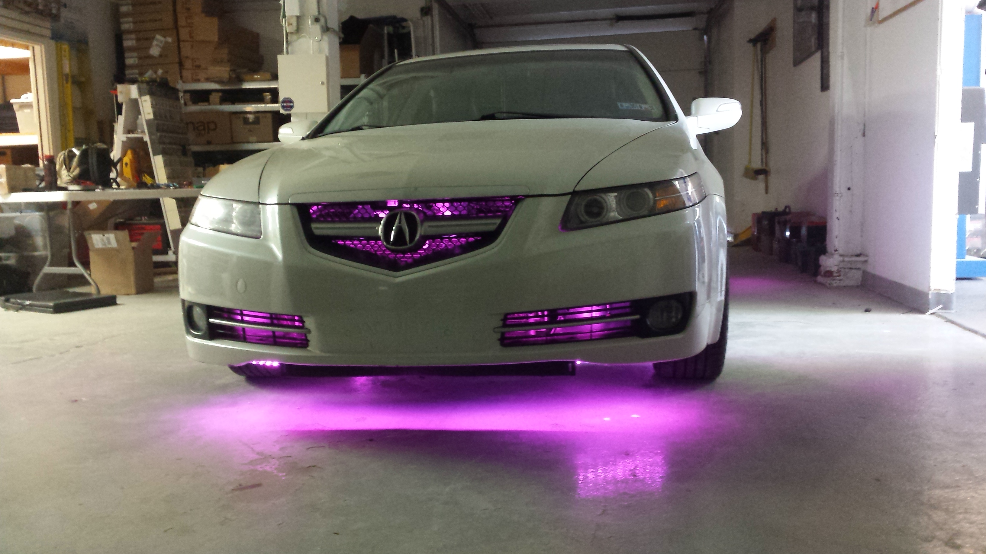 headlights winnipeg xenon tl product hid acura projector bi oem