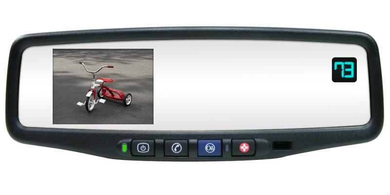 Services - Automotive - Backup Cam