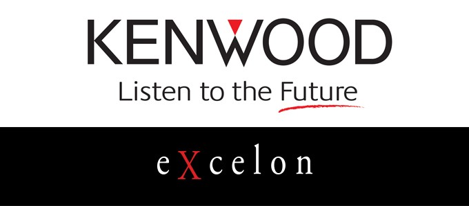 Ergo Audio products, Kenwood Excelon
