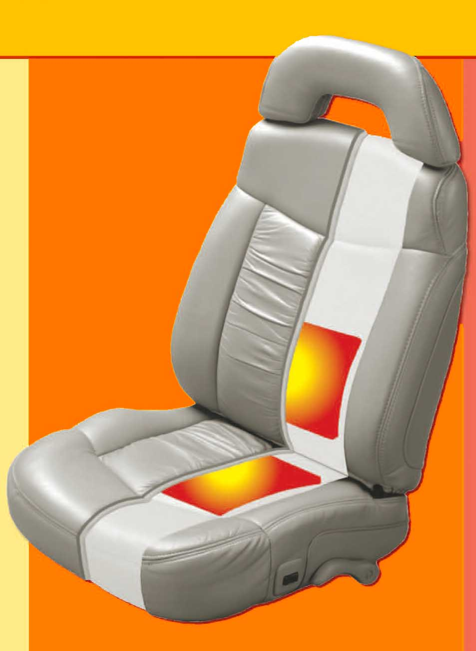 Services - Automotive - Seat Heater