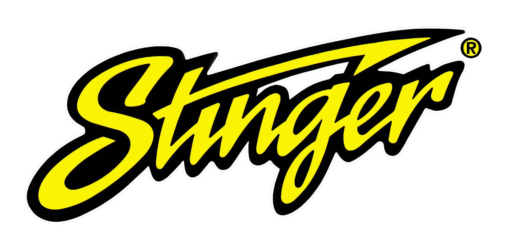 stinger logo