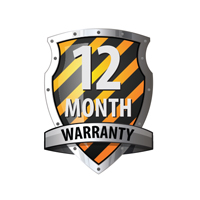 12 mo Warranty Shield