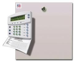 GEHST Security Interlogix Keypad Pic