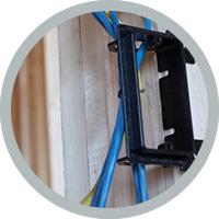 GEHST Structured Wiring