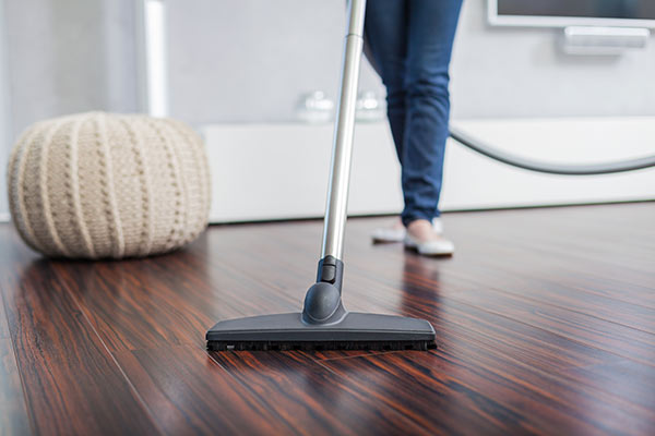 Residential - Central Vacuum
