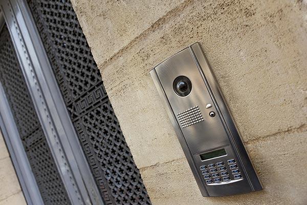 Residential - Intercom