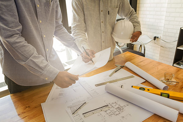 Signature Home Tech - Process - Design