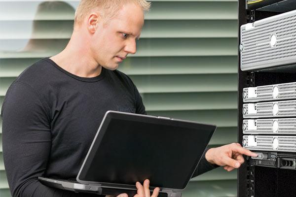 Signature Home Tech - Process - Programming