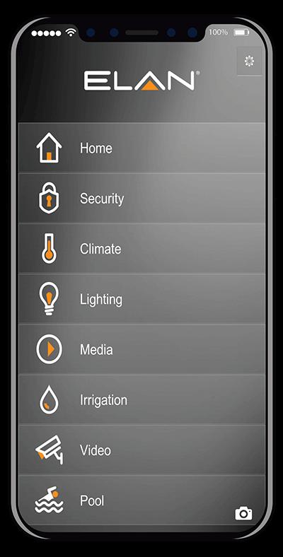 Signature Home Tech - Home - Elan Phone Automation