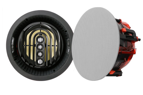 Signature Home Tech - Products - Speakercraft Image