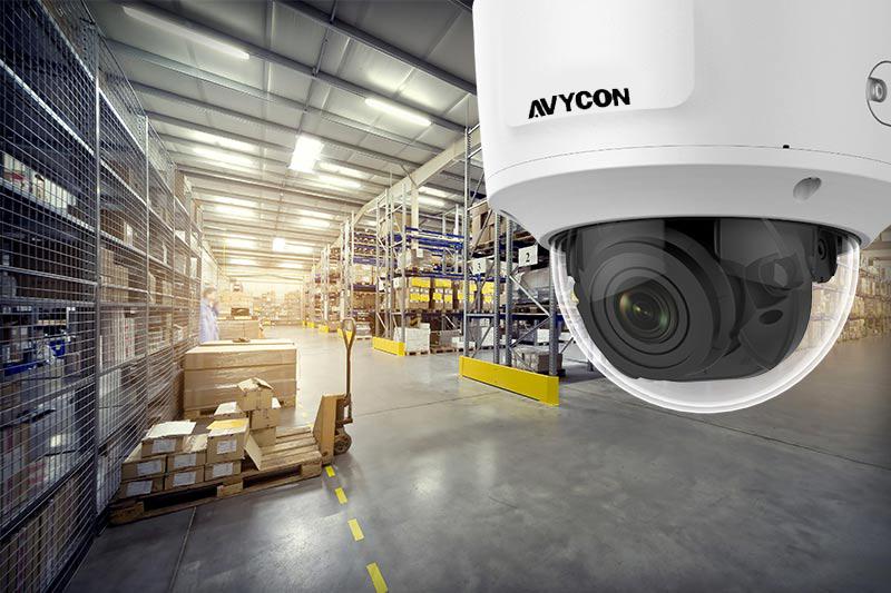 Avycon commercial